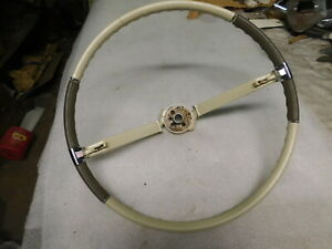 1964 Cadillac Steering Wheel Hook
