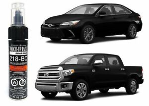 Genuine Toyota 00258 218bc 21 Attitude Black Basecoat Touch Up Paint Pen