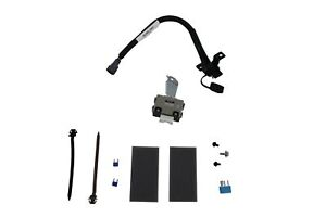 Toyota Genuine Accessories 08921 35870 Hitch Converter Kit