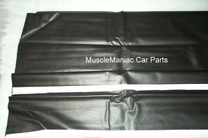 1964 1966 Dart Headliner Perforated Or Non Perf colors 64 65 66