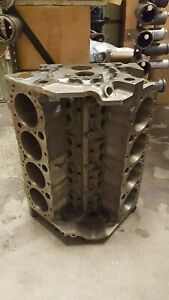 Chevy 350 Short Block Parts