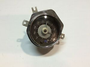 1940 S 1950 S Vintage Car Or Truck Dash Clock Ford Chevy Or Mopar