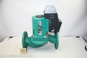 Wilo Top E 65 1 10 Heating Pump Circulation Pump E65 1 10
