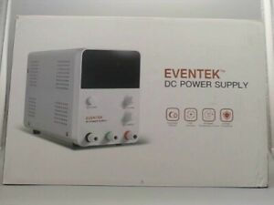 Dc Power Supply Variable eventek 0 32v 0 10 2a Power Supply Adjustable Power