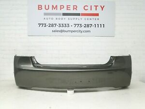 Oem 2006 2007 2008 2009 2010 2011 Honda Civic Sedan Rear Bumper 71501 Snaa A000