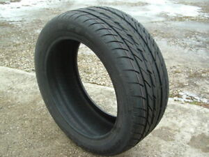245 45 17 Goodyear Eagle F1 Gs Tire Brand New Never Mounted Qty 1 Corvette