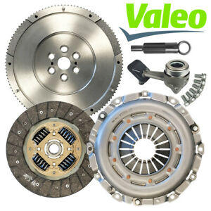Valeo Oe Upgrade Clutch Kit Flywheel Slave For 03 11 Ford Focus 2 0l 2 3l Dohc