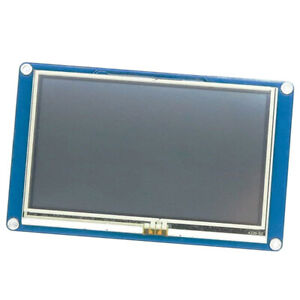 Nx4827t043 4 3 Hmi Touch Display 480x272 Screen For Arduino Raspberry Pi