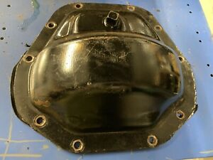 Ford Chevy Dodge Jeep Dana 70 Front End Differential Cover