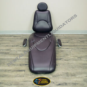 Dental Chair Replacement Cushion For Pelton Crane Spirit 3000 Series Chair