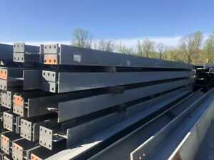 Steel Beam Wide Flange H Beams W14 X 43 Bridge I Beam