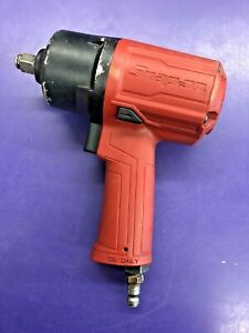 Snap on Pt650 1 2 Drive Air Impact