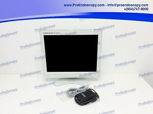Stryker 240 030 930 21 Vision Elect Flat Panel Monitor W Connector