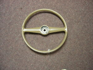 1941 59 Studebaker Truck Steering Wheel 18 1941 Commander