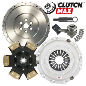 Stage 3 Performance Hd Clutch Kit Flywheel For 2003 11 Ford Focus 2 0l 2 3l Dohc