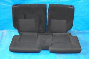Jdm Honda Civic Type R Ep3 Recaro Rear Seat 2001 2005 Hatchback Type R Sir Si