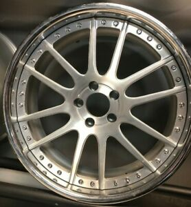 360forged 20 Wheels Mercedes S class E class W212 w221 Sl12 Competition Spec