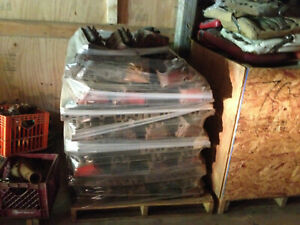 Chevy Heads Small Big Block lot Sale 90 Total