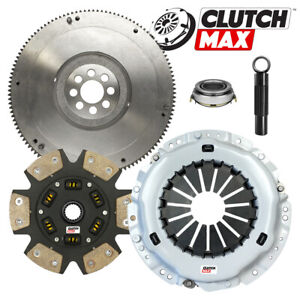 Stage 3 Racing Clutch Kit hd Flywheel For Toyota Camry 2 0l 2 2l 5sfe Celica Mr2