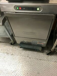 Hobart Lxi Stainless Steel Commercial Dishwasher