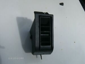 Mopar 1968 69 1970 Dodge Charger Plymouth Rr B Body Rh Air Conditioning Vent