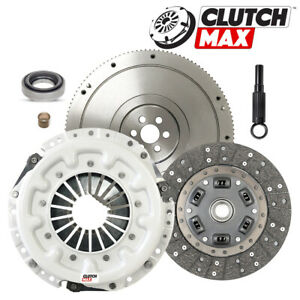 Oem Premium Clutch Kit Hd Flywheel For 1996 1999 Nissan Frontier Pickup 2 4l