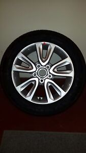 1 Kia Soul New Complete Tire Wheel Assy For 2012 Models Reduced Again
