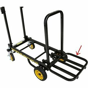 Rock n Roller Rrk2 Cargo Extension Rack For R2 Cart
