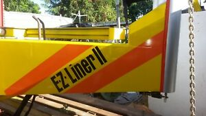 Chief Ez Liner 2 Frame Machine