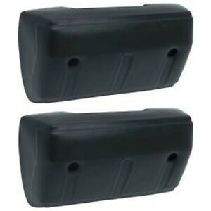 Oer W677101 2 Arm Rest Set 1967 1971 Chevrolet Gmc Pickup Truck Blazer Suburban