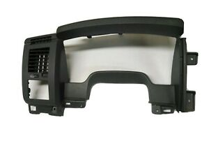 06 08 Dodge Ram Truck Gauge Cluster Bezel Dash Trim Panel 1500 2500