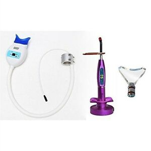 Dental Led Teeth Whitening Light Lamp Bleaching Light Lamp Led Curing Light