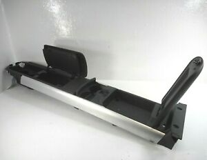 04 08 Mazda Rx 8 Mt Center Console Arm Rest Cup Holder Compartment Assembly Oem
