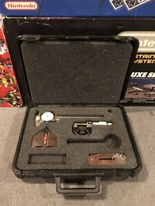 Gal Inspector Gage Tool Kit American Welding Society Weld Inspection Cwi Set Aws