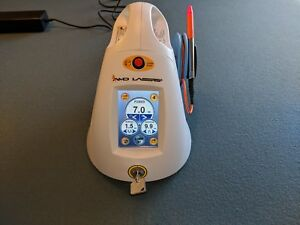 Amd Lasers Picasso 7 Watt Diode Laser touch screen Wireless Footpedal