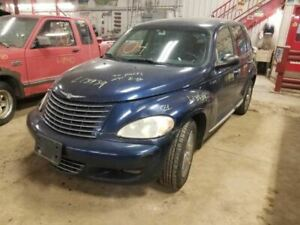 2004 Pt Cruiser Engine Assembly W turbo 2 4l 535007