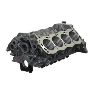 Dart 31364175 Shp Ford 302 Engine Block 4 00 Inch Bore