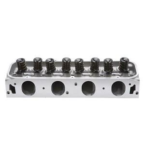Edelbrock 61645 Performer Rpm Cj Cylinder Head Ford 429 460