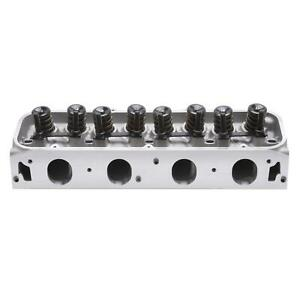Edelbrock 60675 Performer Rpm Cylinder Head 75 Cc Ford 429 460