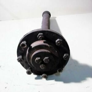 Used Axle Drive Shaft Hub Bobcat 873 S300 S250 863 S220 S630 883 S650 6709757