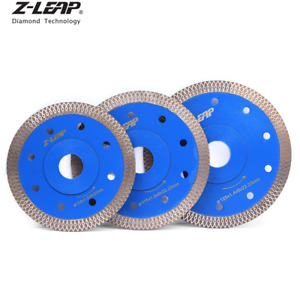 3pcs Thin Turbo Diamond Cutting Disc 4 4 5 5 Carving Saw Blade For Marble