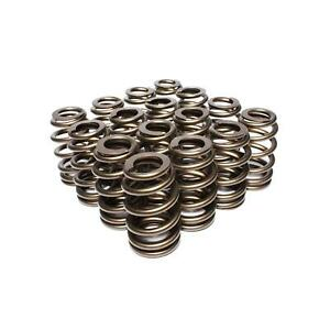 Comp Cams 26095 16 Valve Springs Single 293 Lb Rate Set Of 16