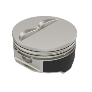 Keith Black Kb 9907hc 030 Claimer Chevy 377 400 Pistons Flat Top