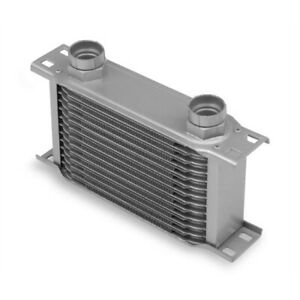 Earls 21300erl 13 Row Oil Cooler Core Gray
