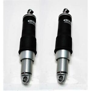 Ridetech 02011036 Shockwave 8000 Air Ride Rear Kit 14 5 In Ride Height