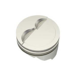 Icon Ic761 040 5 7 Forged Chevy 377 Pistons 040 Oversize