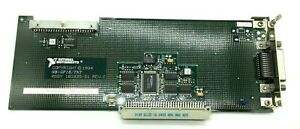 National Instruments Nb gpib tnt Gpib Ieee 488 Interface Apple Macintosh Nubus