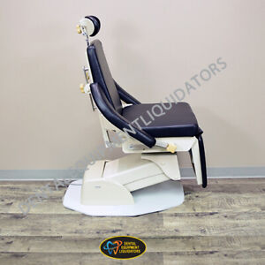 Westar Medical Oral Surgery Chair Table Model Os Viii