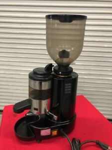 Espresso Bean Grinder Rosito Basani Rr45 1787 Commercial Grinding Machine Nsf