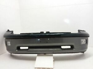 2009 2012 Dodge Ram 1500 Front Bumper Painted Steel
